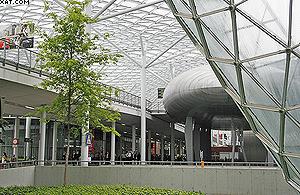Выставочный комплекс «Фьера Милано Ро»