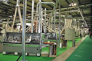 Деревообрабатывающее оборудование Biesse