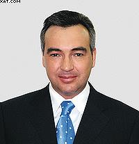 Андрей Лапшин, президент MVK
