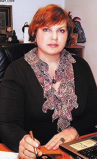 Ирина Александровна Соловьева