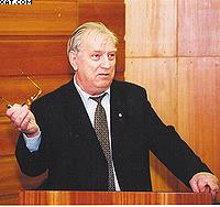 Олег Николаевич Русак