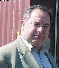 Сергей Алексеевич Галактионов