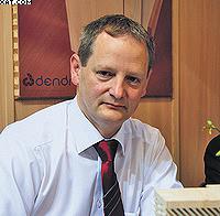Йоханн Бергер