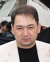 Евгений Яруллин