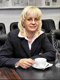Елена Хмелевская
