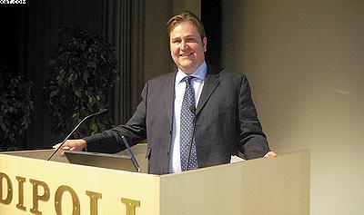 Роб Элаайс, коммерческий директор Центра Биокомпозитов