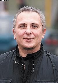 Владимир Михайлович Сентяй