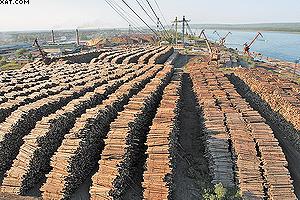 ОАО «Лесосибирский ЛДк№1» – один из крупнейших в России производителей пиломатериалов, древесно-волокнистых плит, строганого погонажа и мебели из натурального дерева – массива ангарской сосны
