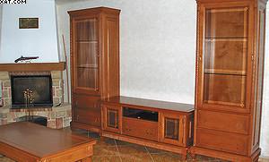 Мебель из щита