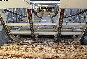Рис. 1. Бассейн гидротермической обработки древесины производства Vitech Engineering Inc.