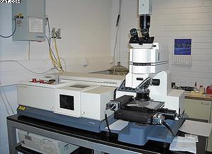 Лаборатория FTIR – спектрометрии