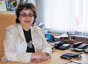 Татьяна Диева