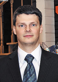 Александр Дубовенко