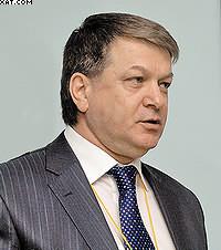 Александр Дьяченко, председатель Совета директоров ЗАО «АльТБиоТ»
