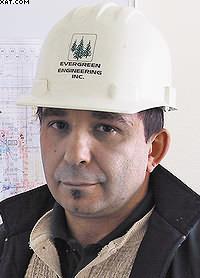 Игорь Сихимбаев