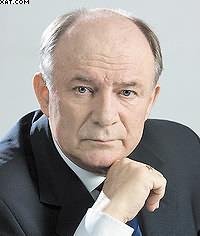 Вячеслав Позгалев, губернатор вологодской области