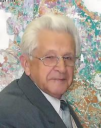 Николай Моисеев, академик РАСХН, заслуженный деятель науки РФ