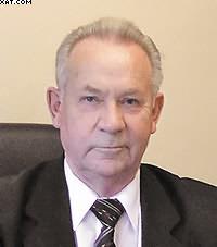 Валерий Очекуров, председатель профсоюза работников лесных отраслей