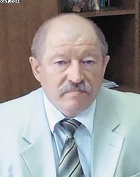 Анатолий Шушарин, директор филиала ФГУП «Рослесинфорг» («Севлеспроект»)