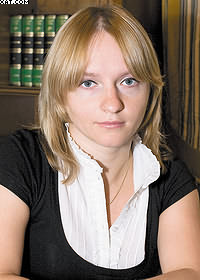 Ольга Трошева