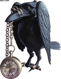 «Ворона». Кавказский орех. Высота – 29 см. Корпорация «АРД». Россия