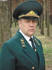 Николай Белоусов