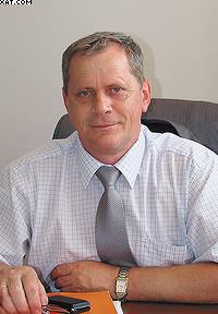 Владимир Африканович Жиганов, генеральный директор
