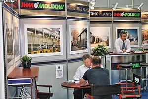 JHM-Moldow. Системы аспирации