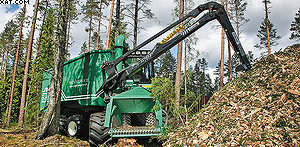 Измельчитель Silvatec 878 Ch Wood Chipper
