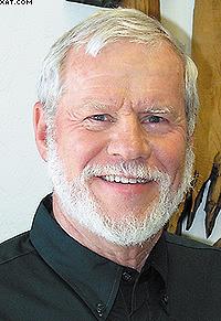 Дик ларсен, генеральный директор компании Evergreen Engineering