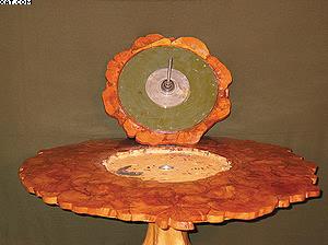 Стол, 75×140 мм