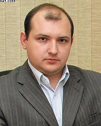 Дмитрий Логинов