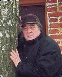Иван Мукин