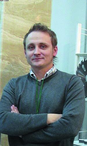 Андрей Школяренко
