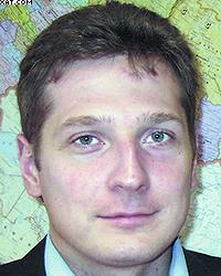 Валентин Кушнерев