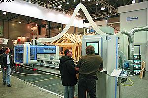 Деревообрабатывающее оборудование Homag