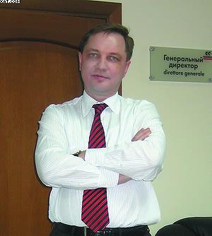 Алексей Алексеевич Кистиченко