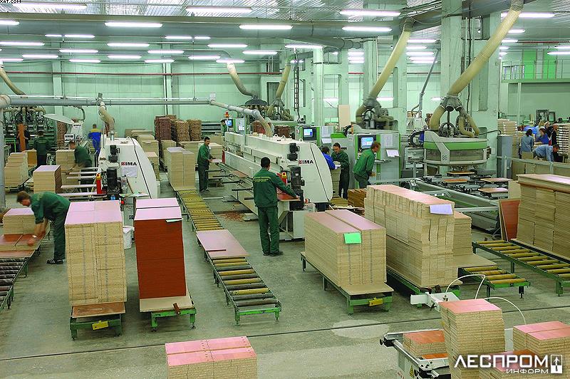 Корейцы хотят построить в тайшете мебельную фабрику тайшет24.