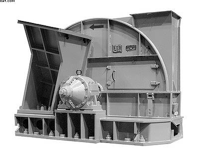Измельчитель древесины (рубительная машина) «Петрозаводскмаш МР5-150»