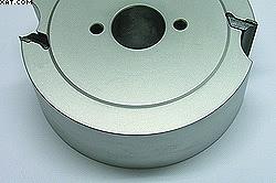 Рис. 1. Инструмент круглой формы, например ножевая головка