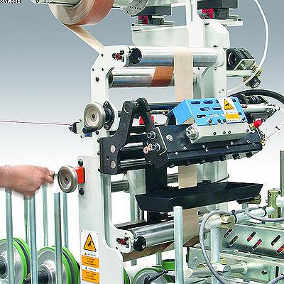 2б. Агрегат для нанесения полиуретанового клея