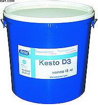Клей KESTO D3