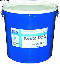 Клей KESTO D2 S