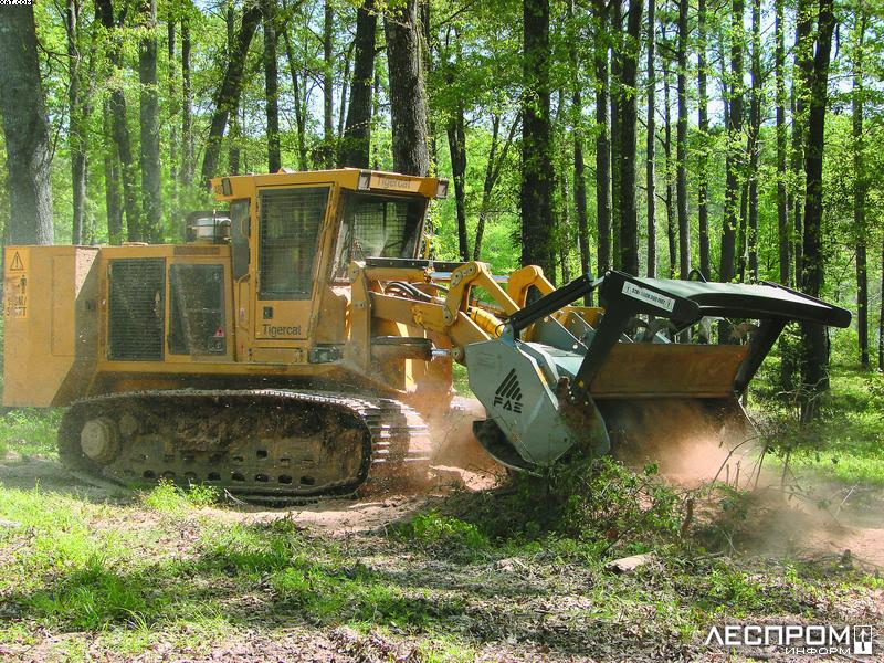 Дробилка для дерева - измельчитель древесных отходов в.