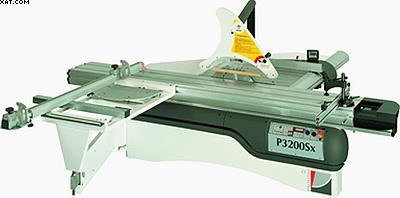 Форматно-раскроечный станок PAOLONI P3200 SX