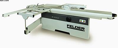 Форматно-раскроечный станок FELDER К500S