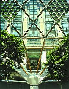 «Порткуллис Хаус» в Лондоне, Великобритания
