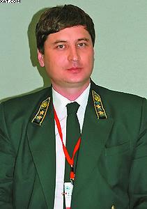 Равиль Ахмадуллин