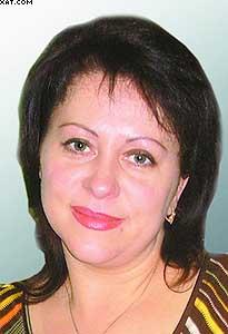 Марина Горина