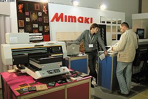 Принтеры Mimaki